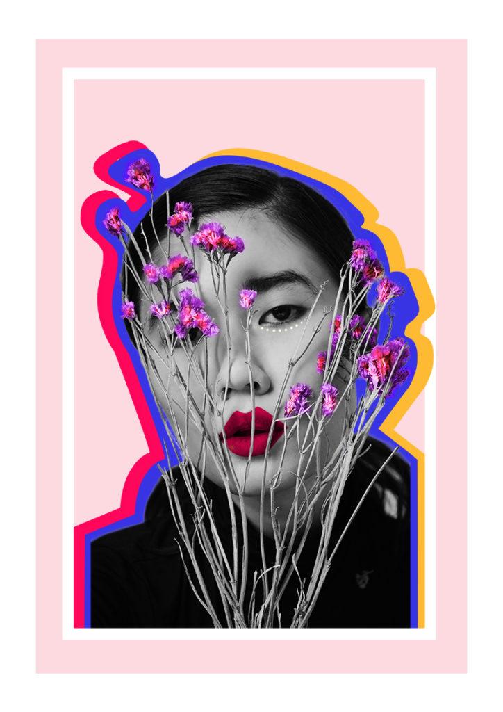 Portrait femme - Photo : Artyom Kim sur Unsplash
