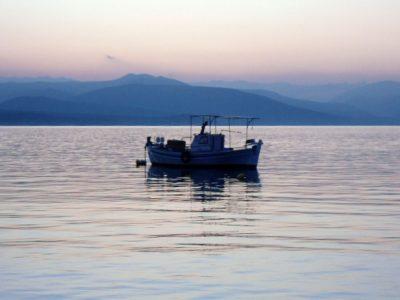 Photographie voyage en Grèce